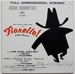 Fiorello! - Original Broadway Cast