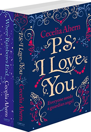 Cecelia Ahern 2-Book Valentine Collection: PS I Love You, Where Rainbows End (English Edition)