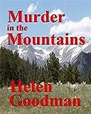 Murder in the Mountains (Allison Aldridge Mystery Series Book 4)