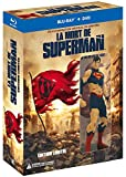La Mort de Superman [Francia] [Blu-ray]