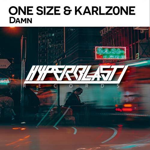 One Size, Karlz0ne