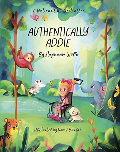 Authentically Addie product image
