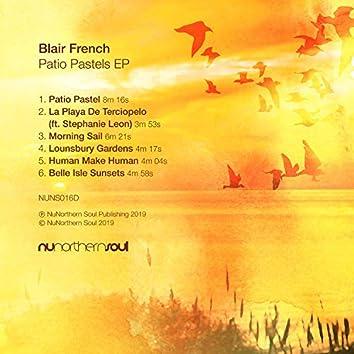 Patio Pastels EP