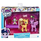 My Little Pony Packs de amistad Twilight y applejack (Hasbro B9850ES0) , color/modelo surtido