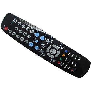 DEHA TV Remote Control for Samsung LA40A450C1 Television