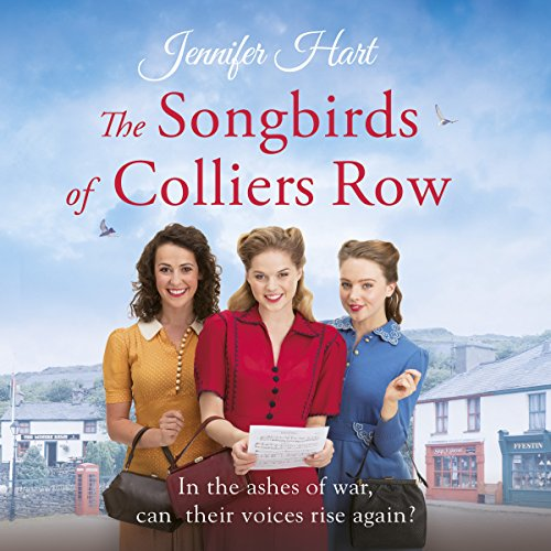 The Songbirds of Colliers Row cover art