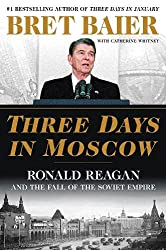 Conservative Books of 2018: Three Days in Moscow