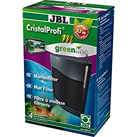 JBL CristalProfi m greenline