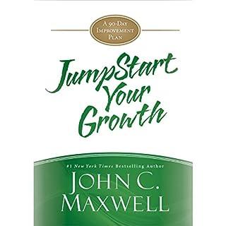 JumpStart Your Growth Titelbild