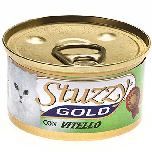 stuzzy Gold veau GR85
