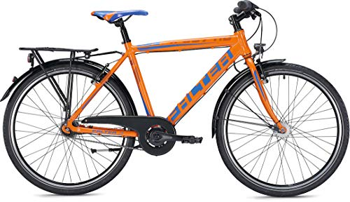 Unbekannt Falter ATB Jugendrad FX 607 ND glänzend orange 43 cm
