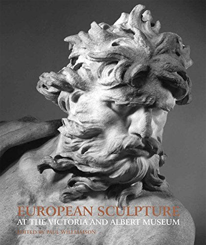 European Sculpture At the V&A Museum