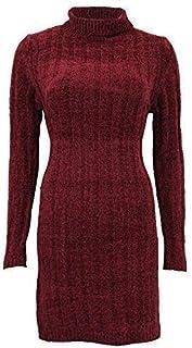 4fa58c1d6b56 lungo da donna maglione ciniglia MAGLIA Brave Soul Donna Polo tartaruga  collo alto NUOVO