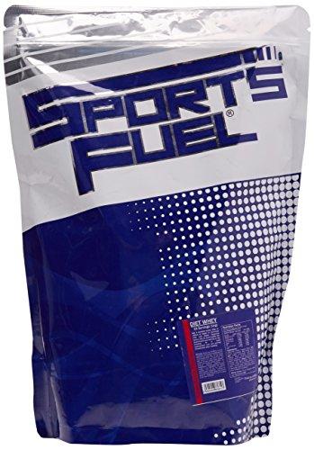 My Sports Fuel 1 kg Strawberry Diet Whey Lean Protein Powder