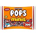 300-Count Tootsie Pops Minis with Chocolatey Center, Assorted Flavors