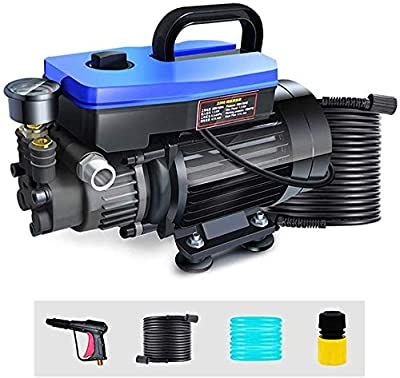 Electric Pressure Washer 1500W For Home Patio Car Cleaner dljyy from dljxx