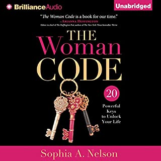 The Woman Code cover art