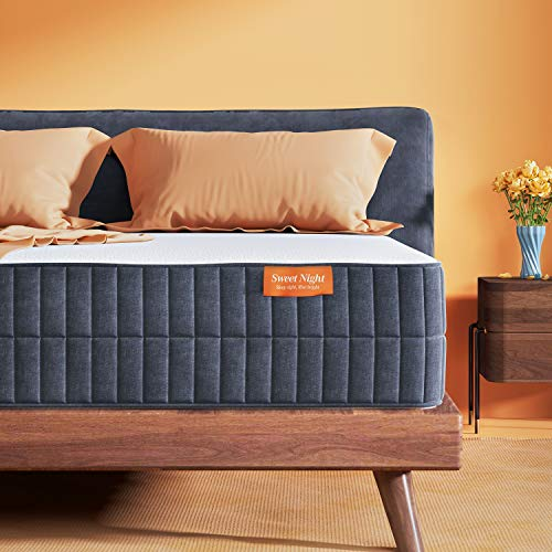 Up to 30% off on Sweet Night Mattresses starting at $187.20