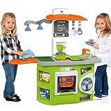 M MOLTO Cocina Infantil Molt Kitchen Electrnica