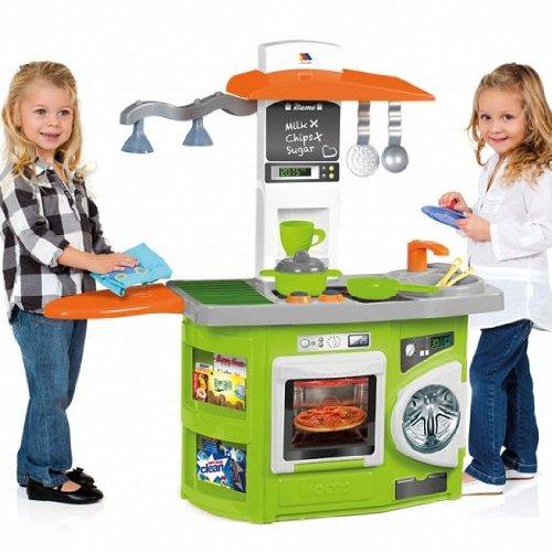 M MOLTO Cocina Infantil Moltó Kitchen Electrónica