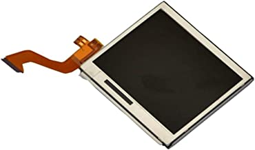OSTENT Replaceable Top LCD Display Screen Repair Compatible for Nintendo DSL NDS Lite Console