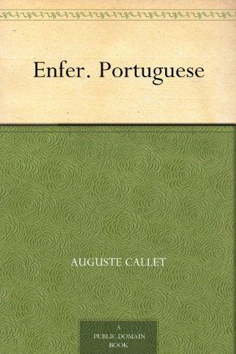 Enfer. Portuguese