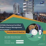 CCFMA Chartered Certified Public Finance Management Accountant  Complete Video Leanring Certification Exam Set (DVD)