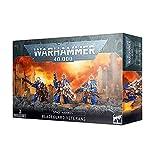 Games Workshop Warhammer 40k - Space Marine Primaris Veterans BladeGuards