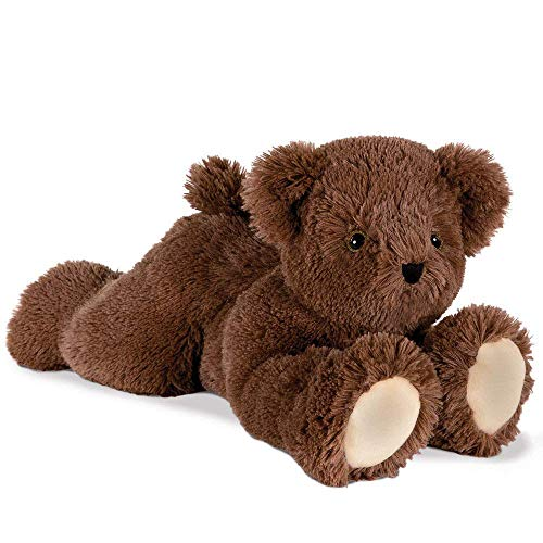 Vermont Teddy Bear Stuffed Animals - 15 Inch, Belly Bear