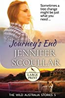 Journey's End (The Wild Australia Stories)