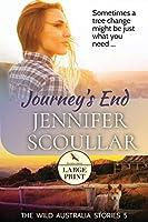 Journey's End (The Wild Australia Stories)