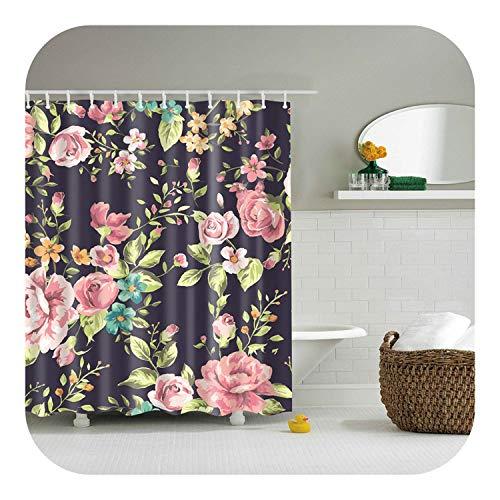 cortina ducha 180x200 fabricante Fairy-Margot