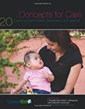 Concepts for Care: 20 Essays on Infant/Toddler Development and Learning