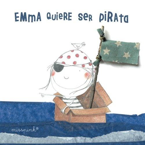 Emma quiere ser pirata