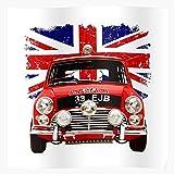 Hopkirk Cooper Liddon Mini Paddy 1964 37 S Henry Racing...