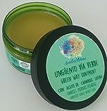 Ungüento Vía Verde - Crema para varices y...