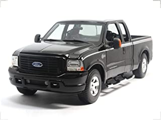 PENGJIE-Model 1:18 Ford Raptor F-150 Car Model Pickup Truck Alloy Model Toys Decorations Gifts (Color : A)
