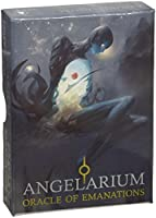Angelarium Oracle: Oracle of the Emanations