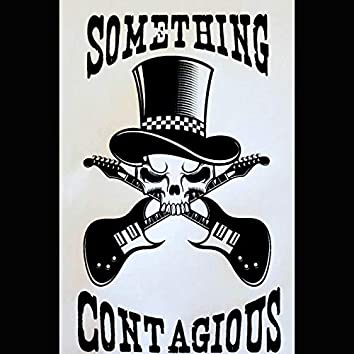 Something Contagious - EP