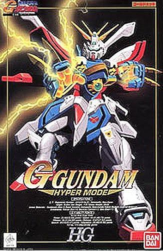 Seleccione de las marcas más nuevas como  07 G G G Gundam Hyper Mode 1 100 HG [Toy] (japan import)  mejor moda