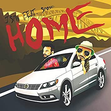 Home (feat. Spose)