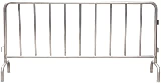Liu Weiqin 201 stainless steel iron horse guardrail fence fence fence 304 stainless steel fence