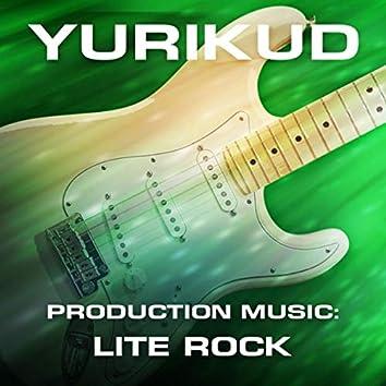 Production Music: Lite Rock