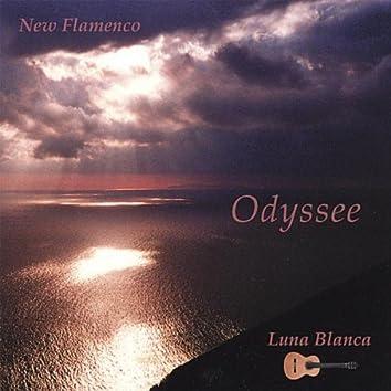 New Flamenco Odyssee