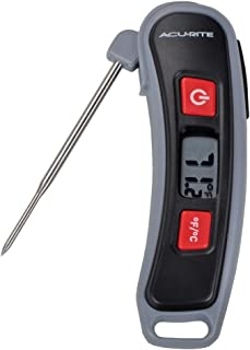 acurite food thermometer