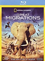Great Migrations (3 Blu-Ray+Booklet) [Italian Edition]