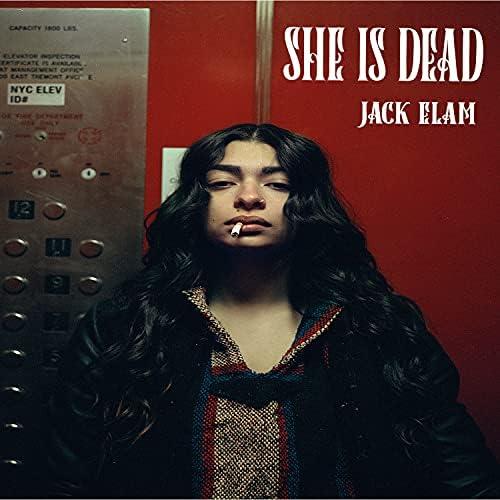 She Is Dead