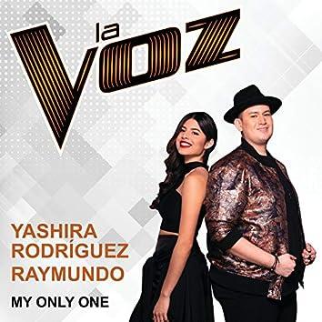 My Only One (La Voz US)