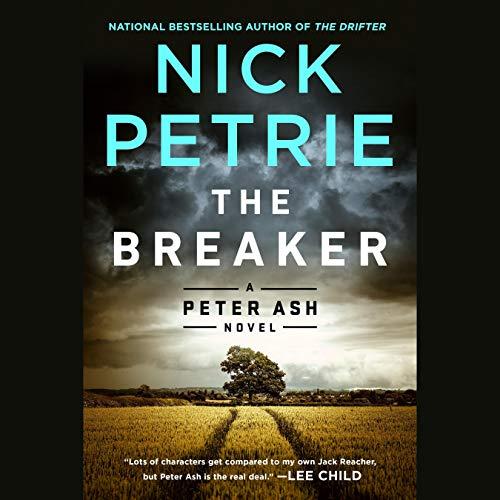 The Breaker: A Peter Ash Novel, Book 6
