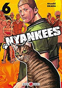 Nyankees Edition simple Tome 6
